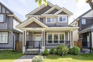 Photo 1: 12874 60 Avenue in Surrey: Panorama Ridge House for sale : MLS®# R2590891