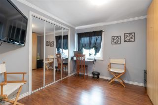 """Photo 19: 42 145 KING EDWARD Street in Coquitlam: Maillardville Manufactured Home for sale in """"MILL CREEK VILLAGE"""" : MLS®# R2509397"""