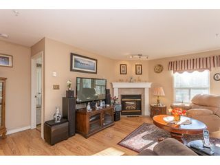 """Photo 4: 405 33708 KING Road in Abbotsford: Poplar Condo for sale in """"Collage Park"""" : MLS®# R2323684"""
