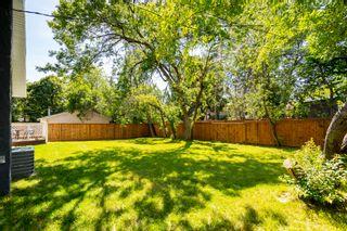 Photo 31: 152 Oakdean Boulevard in Winnipeg: Woodhaven House for sale (5F)  : MLS®# 202017298