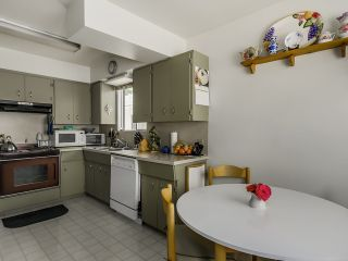Photo 9: 7831 Heather Street in Vancouver: Marpole Home for sale ()  : MLS®# V1130597