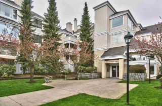 """Photo 1: 224 6820 RUMBLE Street in Burnaby: South Slope Condo for sale in """"GOVERNOR'S WALK"""" (Burnaby South)  : MLS®# R2257500"""