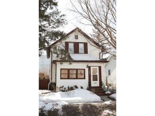 Photo 2: 182 Mighton Avenue in WINNIPEG: East Kildonan Residential for sale (North East Winnipeg)  : MLS®# 1306912