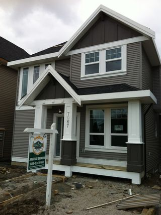 """Main Photo: 7067 196TH ST in Surrey: Clayton House for sale in """"CLAYTON"""" (Cloverdale)  : MLS®# F1307930"""