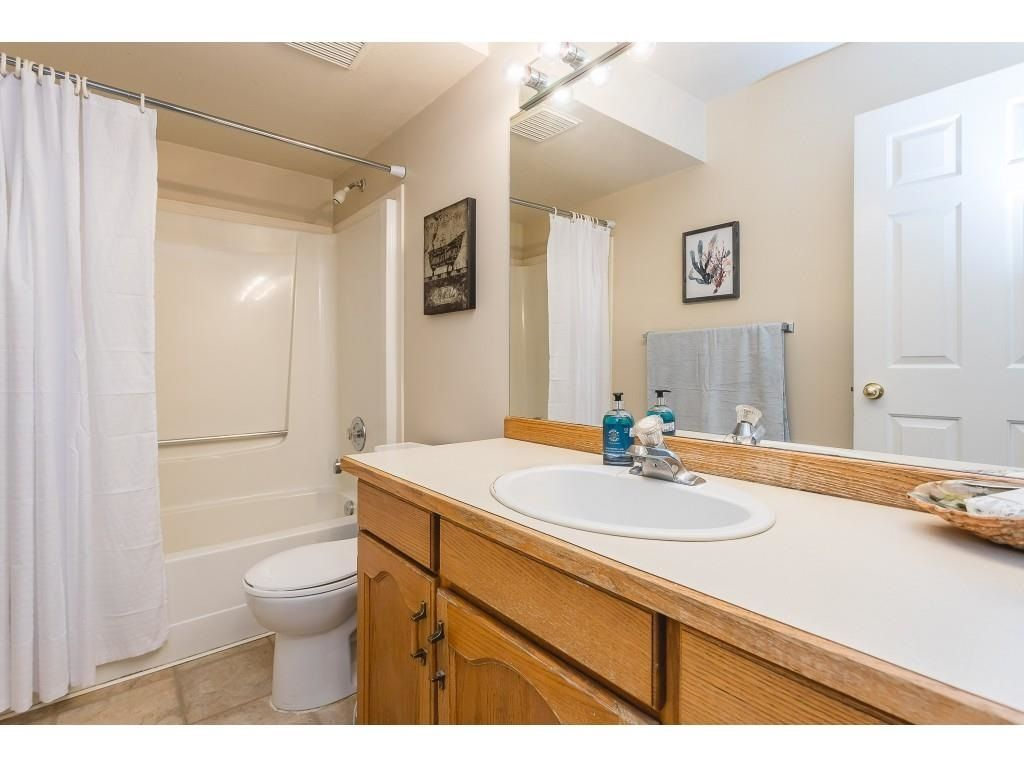 """Photo 19: Photos: 12 32821 6 Avenue in Mission: Mission BC Townhouse for sale in """"Maple Grove Manor"""" : MLS®# R2593158"""