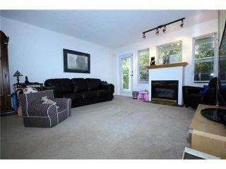 "Photo 5: 114 1702 56TH Street in Tsawwassen: Beach Grove Townhouse for sale in ""Beach Grove"" : MLS®# V893911"