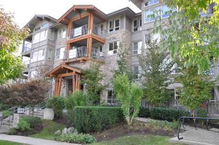 "Photo 1: 512 3132 DAYANEE SPRINGS Boulevard in Coquitlam: Westwood Plateau Condo for sale in ""LEDGEVIEW"" : MLS®# R2561973"