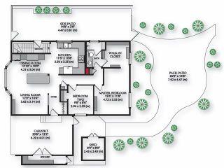 Photo 20: 9836 5 Street SE in Calgary: Acadia House for sale : MLS®# C4002071