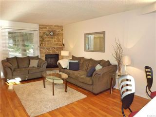 Photo 5: 34 Governor's Court in Winnipeg: Garden City Residential for sale (4F)  : MLS®# 1815840