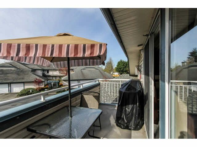 """Photo 19: Photos: 29 5666 208TH Street in Langley: Langley City Townhouse for sale in """"THE MEADOWS"""" : MLS®# F1437593"""
