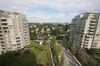 """Photo 3: 1205 8297 SABA Road in Richmond: Brighouse Condo for sale in """"ROSARIO GARDEN"""" : MLS®# R2167667"""