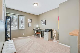 Photo 18: 129 Patina Park SW in Calgary: Patterson Row/Townhouse for sale : MLS®# A1081761