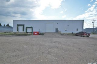 Photo 3: 754 Fairford Street West in Moose Jaw: Central MJ Commercial for sale : MLS®# SK860749