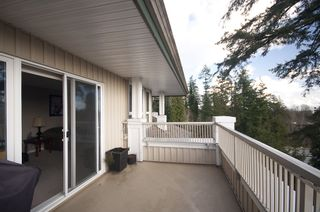 Photo 19: PH 7383 Griffiths Drive in Eighteen Trees: Home for sale : MLS®# V810224
