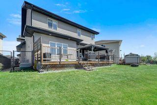 Photo 31: 7111 168 Avenue in Edmonton: Zone 28 House for sale : MLS®# E4248906