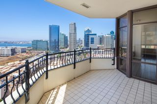 Photo 1: Condo for rent : 2 bedrooms : 700 W Harbor Dr #2101 in San Diego