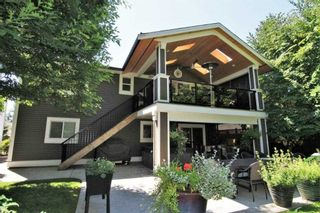 """Photo 3: 23415 WHIPPOORWILL Avenue in Maple Ridge: Cottonwood MR House for sale in """"COTTONWOOD"""" : MLS®# R2331026"""