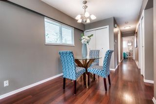 Photo 5: 3368 OXFORD STREET in Port Coquitlam: Glenwood PQ House for sale : MLS®# R2257533