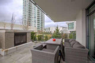 "Photo 22: 204 570 EMERSON Street in Coquitlam: Coquitlam West Condo for sale in ""UPTOWN 2 - BOSA"" : MLS®# R2233873"