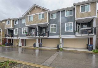 """Photo 17: 34 1111 EWEN Avenue in New Westminster: Queensborough Townhouse for sale in """"ENGLISH MEWS"""" : MLS®# R2359101"""