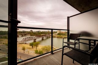Photo 6: 1004 490 2nd Avenue in Saskatoon: Central Business District Residential for sale : MLS®# SK872350