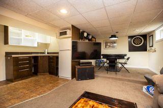 Photo 27: 242 Guildford Street in Winnipeg: Deer Lodge Residential for sale (5E)  : MLS®# 202009000