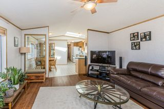 Photo 5: 1 465070 Rge Rd 20: Rural Wetaskiwin County Manufactured Home for sale : MLS®# E4239602