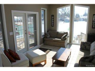 Photo 6: 70 Hindley Avenue in WINNIPEG: St Vital Residential for sale (South East Winnipeg)  : MLS®# 1504801
