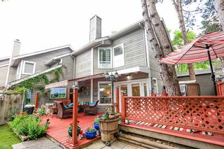 """Photo 19: 3488 WEYMOOR Place in Vancouver: Champlain Heights Townhouse for sale in """"MOORPARK"""" (Vancouver East)  : MLS®# R2278455"""