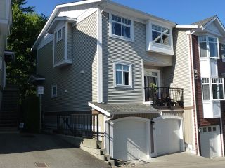 FEATURED LISTING: 33 - 19551 66 Avenue Surrey