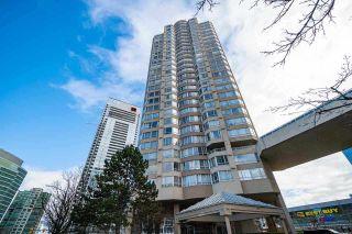 "Photo 1: 602 6220 MCKAY Avenue in Burnaby: Metrotown Condo for sale in ""Corniche II"" (Burnaby South)  : MLS®# R2575140"