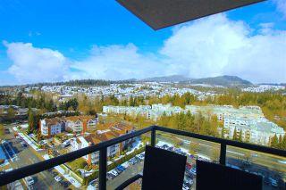 """Photo 10: 1703 2982 BURLINGTON Drive in Coquitlam: North Coquitlam Condo for sale in """"EDGEMONT"""" : MLS®# R2353251"""