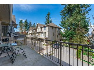 """Photo 12: 26 2738 158 Street in Surrey: Grandview Surrey Townhouse for sale in """"Cathedral Grove"""" (South Surrey White Rock)  : MLS®# R2258929"""