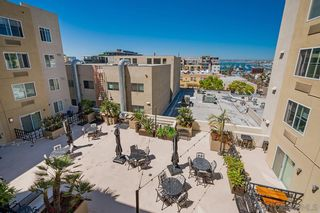 Photo 9: DOWNTOWN Condo for sale : 1 bedrooms : 1970 Columbia Street #400 in San Diego