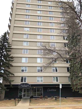 Photo 2: 204 9816 112 Street in Edmonton: Zone 12 Condo for sale : MLS®# E4236974