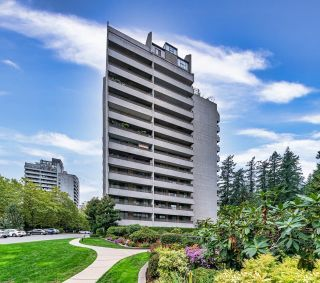 Photo 3: 505 4194 MAYWOOD Street in Burnaby: Metrotown Condo for sale (Burnaby South)  : MLS®# R2620311