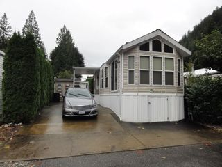 """Photo 1: 33 14600 MORRIS VALLEY Road in Mission: Lake Errock Land for sale in """"TAPADERA ESTATES"""" : MLS®# R2502979"""