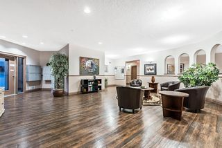 Photo 4: . 2117 Patterson View SW in Calgary: Patterson Apartment for sale : MLS®# A1147456