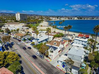 Photo 52: MISSION BEACH House for sale : 2 bedrooms : 801 Whiting Ct in San Diego
