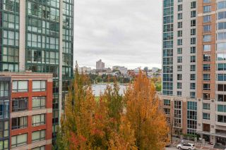 Photo 35: 502 1275 HAMILTON STREET in Vancouver: Yaletown Condo for sale (Vancouver West)  : MLS®# R2510558