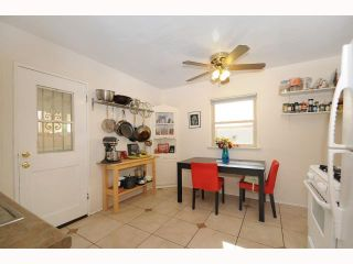 Photo 7: NORMAL HEIGHTS House for sale : 2 bedrooms : 4411 McClintock in San Diego