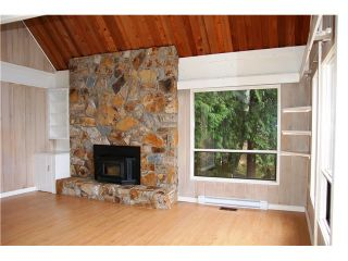 Photo 11: 1265 OCEANVIEW Road: Bowen Island Home for sale ()  : MLS®# V1040225