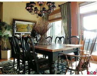 """Photo 5: 2385 CRANBERRY Court in Abbotsford: Abbotsford East House for sale in """"EAGLE MOUNTAIN"""" : MLS®# F2704664"""