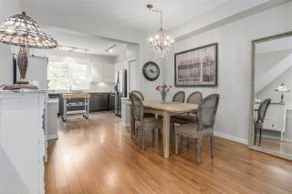 Photo 6: 6 550 BROWNING PLACE in North Vancouver: Seymour NV Townhouse for sale : MLS®# R2106152