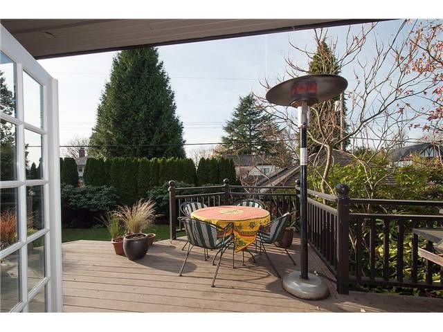 Photo 11: Photos: 4387 MARGUERITE ST in Vancouver: Shaughnessy House for sale (Vancouver West)  : MLS®# V1094390