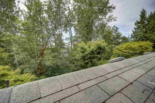 "Photo 23: 3478 NAIRN Avenue in Vancouver: Champlain Heights Townhouse for sale in ""COUNTRY LANE"" (Vancouver East)  : MLS®# R2479939"