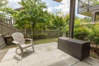 """Photo 15: 22 20326 68 Avenue in Langley: Willoughby Heights Townhouse for sale in """"Sunpointe"""" : MLS®# R2108413"""