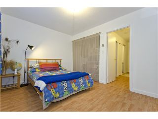 """Photo 9: 2 1285 HARWOOD Street in Vancouver: West End VW Townhouse for sale in """"HARWOOD COURT"""" (Vancouver West)  : MLS®# V919113"""