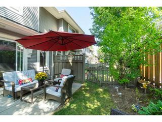 "Photo 16: 73 15155 62A Avenue in Surrey: Sullivan Station Townhouse for sale in ""Oaklands"" : MLS®# R2394046"
