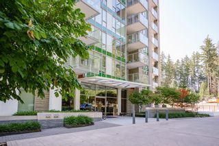 """Photo 31: 2105 3355 BINNING Road in Vancouver: University VW Condo for sale in """"Binning Tower"""" (Vancouver West)  : MLS®# R2611409"""